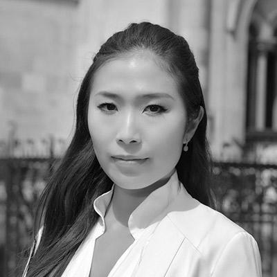 Loretta Pang