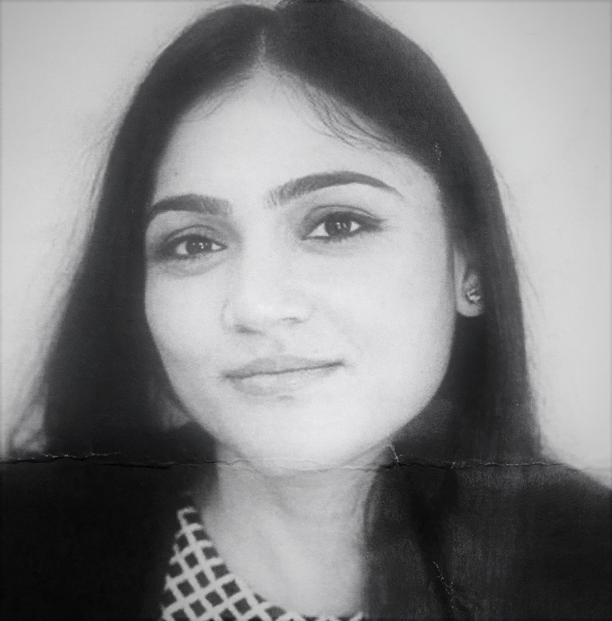 THis is a photograph of Bhavini Bhatt Immigration lawyer with Taylor Hampton Solicitors