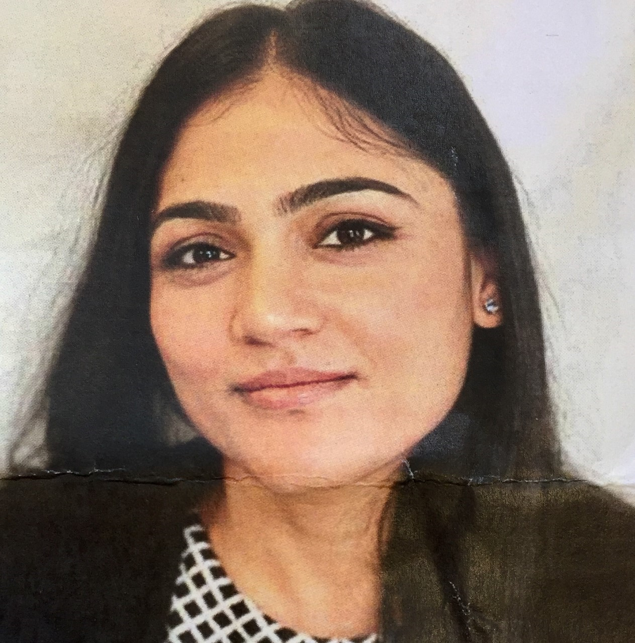 This is a photo of Bhavini Bhatt a lawyer handling immigration with Taylor Hampton Solicitors